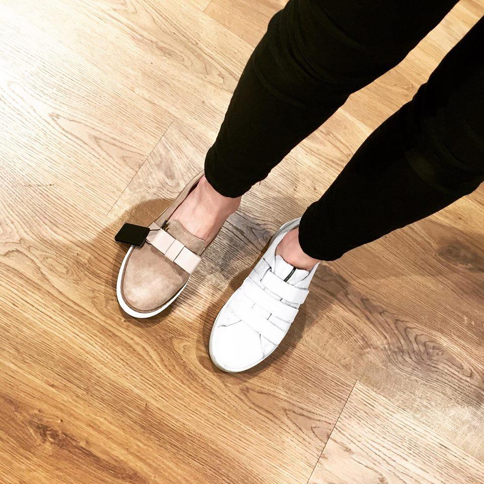 Privé vs Ecco! Perfekt utan snörning 👌#eccoshoes #privéshoes #skoakademin
