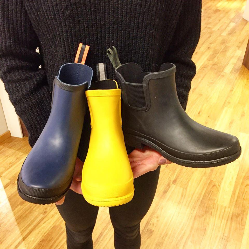 REGN❤️☔️ #skoakademin #rootsshoes #rainyday